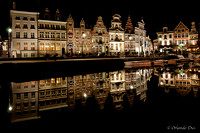 Gand by night